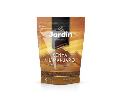 Кофе растворимый Jardin Kenya Kilimanjaro (Жардин Кения Килиманджаро), 150г