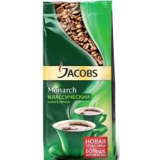 Кофе молотый Jacobs Monarch (Якобс Монарх), 230 гр.