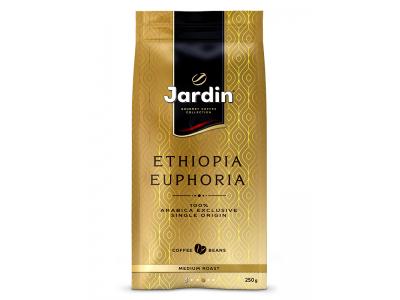 Кофе в зернах Jardin Ethiopia Euphoria (Жардин Эфиопия Эйфория), 250г