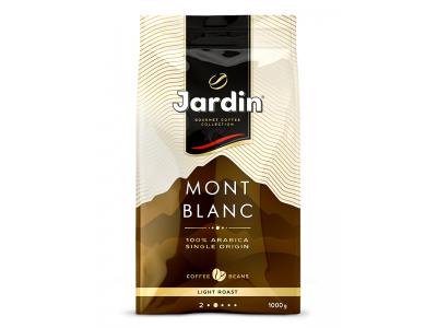 Кофе в зернах Jardin Mont Blanc (Жардин Мон Блан), 1кг