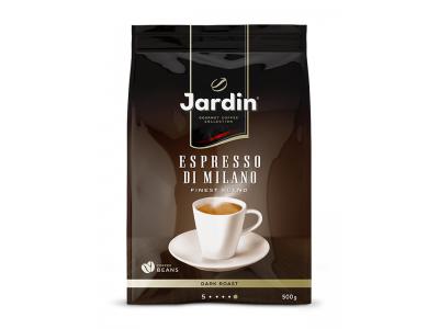 Кофе в зернах Jardin Espresso Di Milano (Жардин Эспрессо ди Милано), 500г